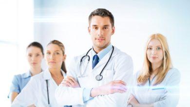 Photo of الطب و الجيش الأبيض