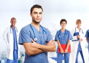 تخصصات مهنة التمريض