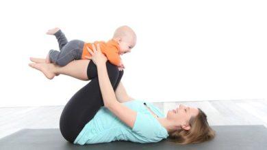 Photo of تقليل الوزن بعد الولادة وأفضل الطرق التي تؤدي إلى الرشاقة والجمال