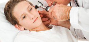إلتهابات الأذن الوسطى 3