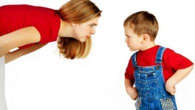 Photo of كيف تتعامل مع العناد عند الأطفال وتحسين سلوكهم