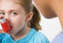 Photo of حساسية الصدر عند الأطفال