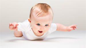 مراحل نمو الطفل 1