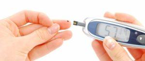 مرض السكر 1