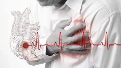 Photo of الإسعافات الأولية للجلطة| جلطة القلب، والسكتة الدماغية| First aids for myocardial infarction and stroke
