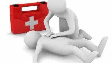 Photo of الإسعافات الأولية للذبحة الصدرية | First aid for angina pectoris