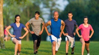 Photo of العلاقة بين الرياضة وصحة الأطفال النفسية