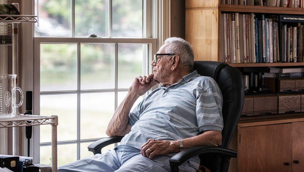 الزهايمر alzheimer