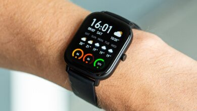 Photo of الساعة الذكية Smartwatch، وكيفية الاستفادة منها