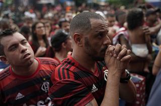 Photo of نصائح الصحة النفسية لمشجعي كرة القدم