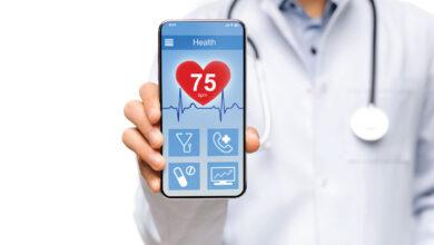 Photo of فوائد امتلاك تطبيقات الهاتف المحمول في الرعاية الصحية