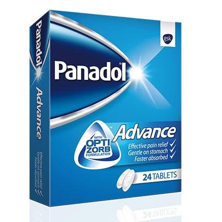 دواء بنادول panadol