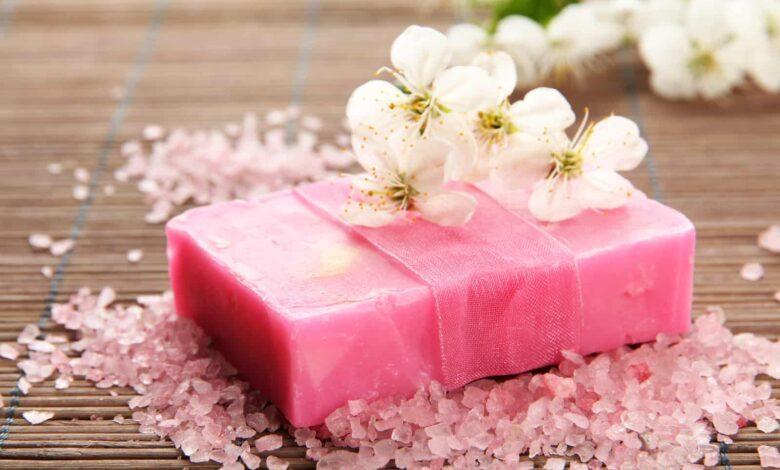 صابون الجليسرين وفوائده