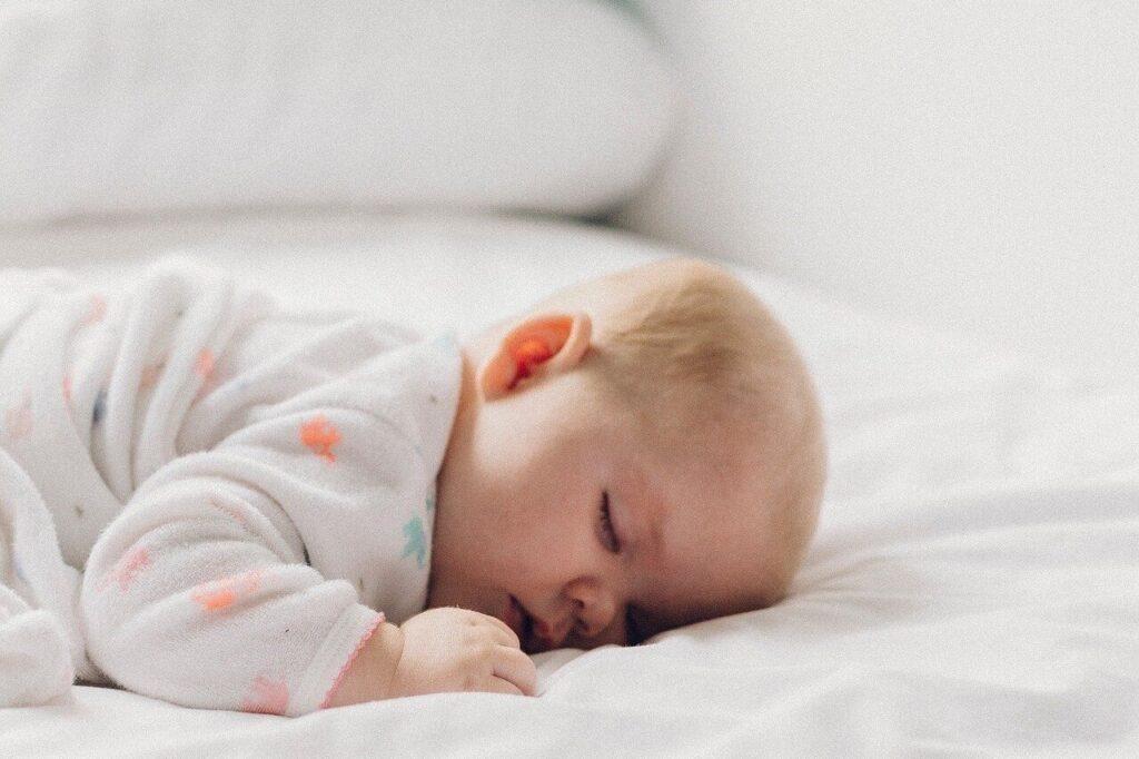 صفراء حديثي الولادة