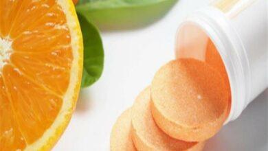 Photo of فيتامين سي .. – حمض الاسكوربيك كل ما تريد معرفته عن Vitamin C