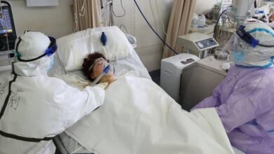 Photo of أنواع أجهزة التنفس لعلاج فيروس كورونا «كوفيد-19»