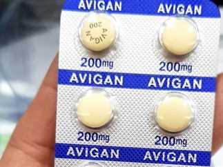 أفيجان لعلاج فيروس كورونا