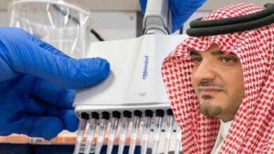 Photo of تطعيم الكوفيد في السعودية