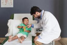 Photo of مرض شلل الأطفال| ماذا تعرف عن مرض شلل الأطفال؟