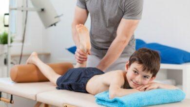 Photo of مرض وهن العضلات عند الأطفال