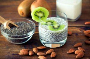 بذور الشيا : حقائق غذائية وفوائد صحية