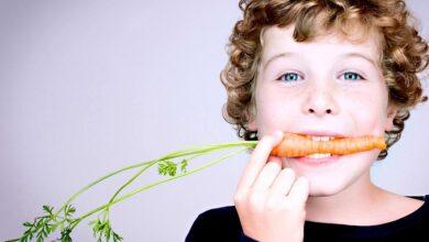 Photo of أطعمة لصحة طفلك- يحبها الأطفال