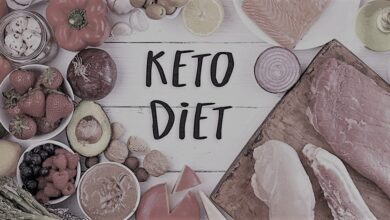 Photo of نظام الكيتو دايت بالتفصيل..وأكلات نظام الكيتو