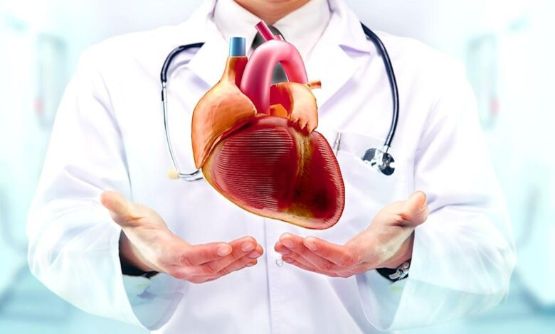 أمراض القلب والصيام