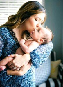 الصيام والرضاعة الطبيعية