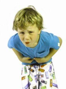 علاج الديدان عند الأطفال