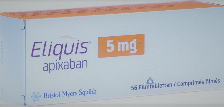 دواء Eliquis