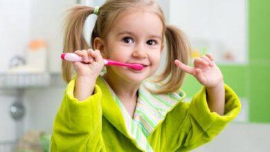 Photo of كل ما تريد معرفته عن طرق العناية بأسنان الأطفال