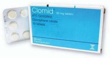 دواء كلوميد