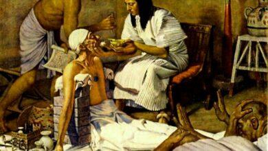 Photo of كل ما تريد معرفته عن الطب المصري القديم