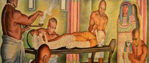 الطب المصري القديم