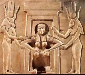 طب مصر القديم