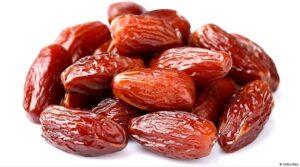 ياميش الخاص بشهر رمضان