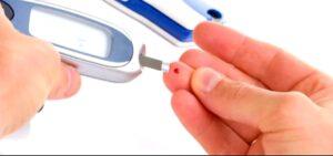 جهاز السكر وكيفية الاستخدام
