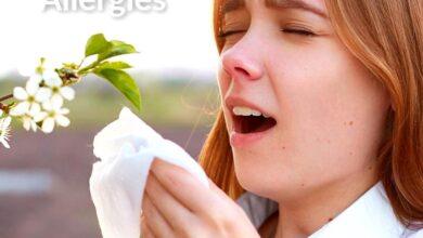 Photo of كل ما تريد معرفته عن أمراض فصل الربيع