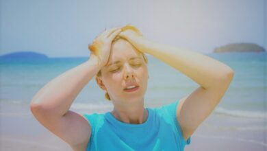 Photo of ما هي الأمراض الأكثر شيوعا في الصيف يا طبيب؟