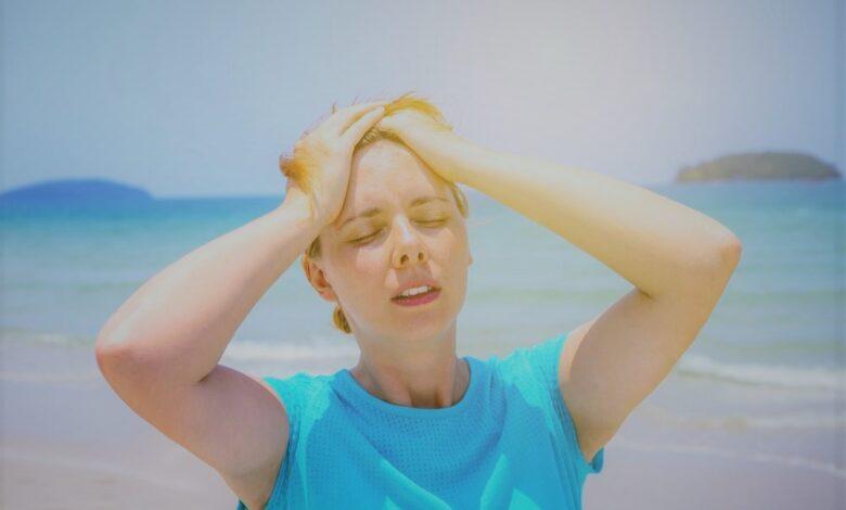 أكثر الأمراض شيوعا في موسم الصيف