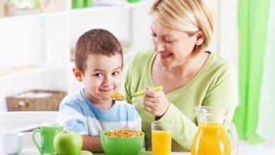 Photo of كل ما تريد معرفته عن المكملات الغذائية للأطفال